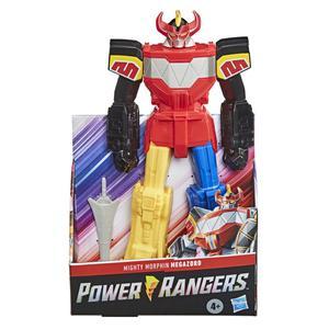 Power Ranger Morphin Megazord Básico