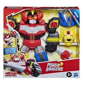 Power Ranger S Ultra Mega Mighties Megazord