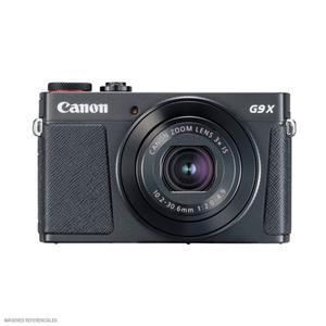 Powershot Canon G9X Mark Ii Negro