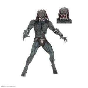 Predator 11'' Deluxe Armored Assasin
