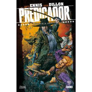 Predicador N° 04 (Ecc Comics)