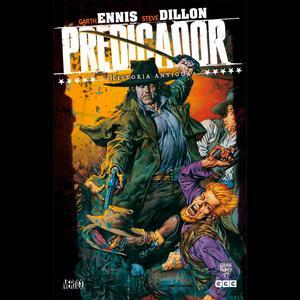 Predicador Num 04 (Ecc Comics)