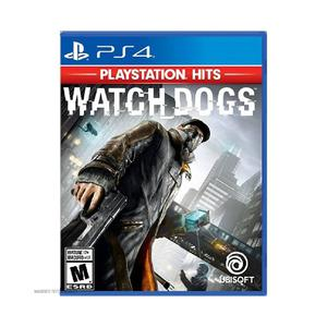 Ps4 Jgo Watchdogs-Greatest Hits