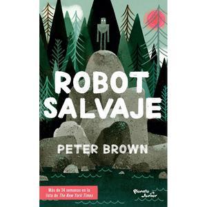 Robot Salvaje