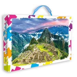 Rompecabezas 100Pz Machu Picchu