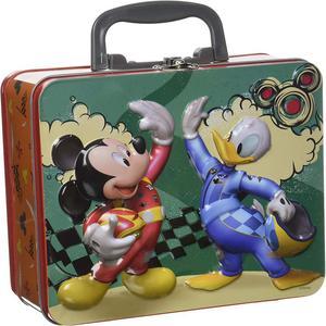 Rompecabezas 48Pz Lenticular Mickey