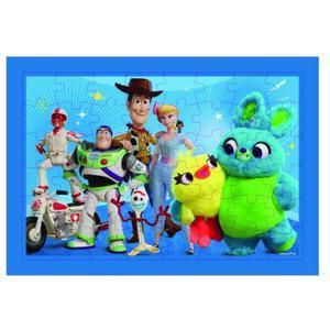 Rompecabezas 48Pz Lenticular Toy Story