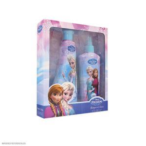Set Frozen Shampoo 350 Ml + Colonia 250 Ml