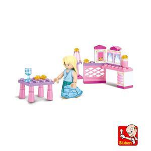 Sluban El Salon De La Princesa