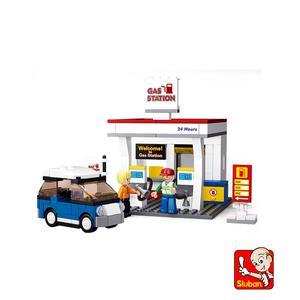 Sluban Estacion De Gasolina