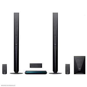 Sony Home Theater Bdv-E4100