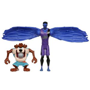 Space Jam Packx2 Fig Taz&The Brow