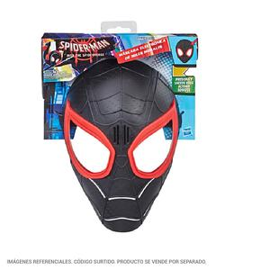 Spd Movie Hero Miles Fx Mask E2911
