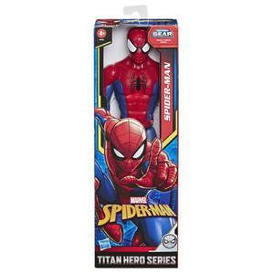 Spider Man Titan Hero