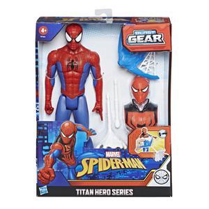 Spider Man Titan Hero Blast Gear Spiderma