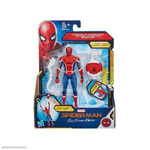 Spiderman Feature Ult Crawler E4116