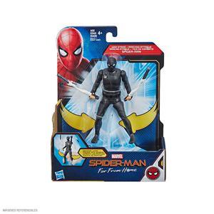 Spiderman Feature Web Strike E4117