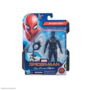 Spiderman Figura Chandler E4119