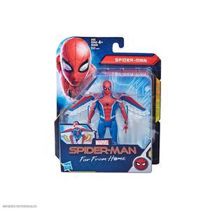 Spiderman Figura Glider Gear E4120