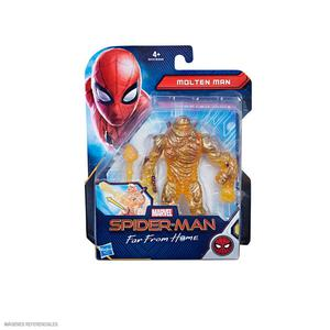 Spiderman Figura Rachel 15Cm E4121