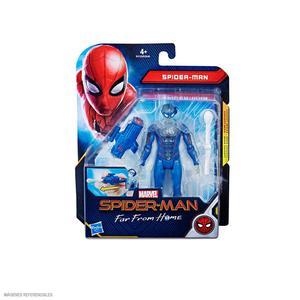 Spiderman Figura Under Cover E4122