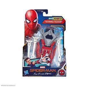Spiderman Shots Scatterblast E4127