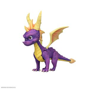 Spyro The Dragon 8''