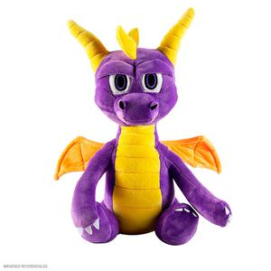 Spyro The Dragon Hugme  16'' (Vibrador)