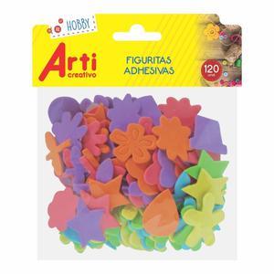 Stickers Jardin E.V.A Arti