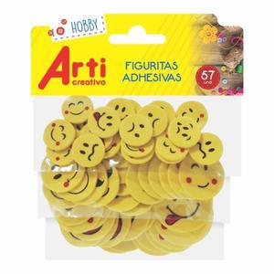 Stickers Motivacionales E.V.A. Arti