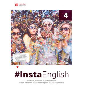 Students Book Insta English 4 Macmillan