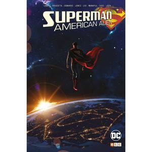 Superman: American Alien (Ecc Comics)