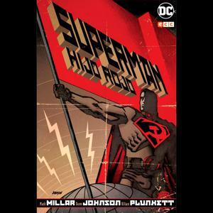Superman: Hijo Rojo (Ecc Comics)