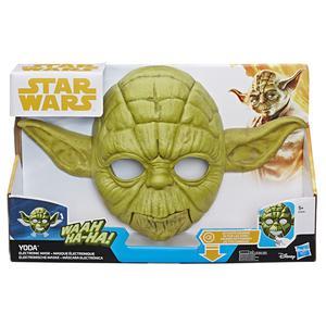 Sw S2 Mascara Electronica Yoda E0329