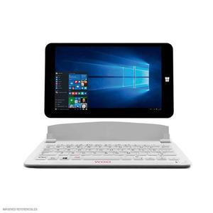 Tablet 2N1 Woo 8'' Blanco
