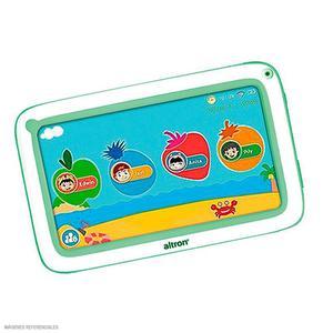 Tablet Altron 706 Kids 7'' 8Gb Verd