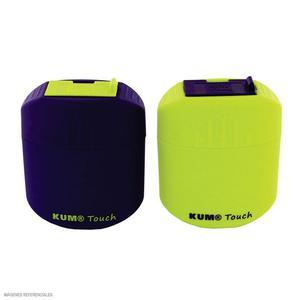 Tajador Plástico Oval Touch X1 Kum