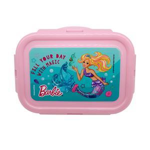 Taper 350Ml Barbie Sirena Animation Brands