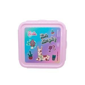 Taper 500Ml Barbie Llama Animation Brands