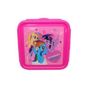 Taper 500Ml My Little Pony Animation Brands