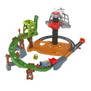 Thomas & Friends Trackmaster Pista Rescate Al Tigre