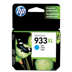 Tinta Hp 933Xl Cn054Al Officejet 7110 Cyan