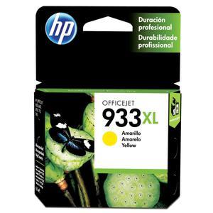 Tinta Hp 933Xl Cn056Al Officejet 7110 Amarillo