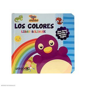 Toco Y Aprendo - Colores