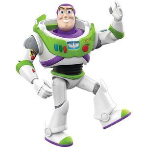 Toy Story 4 Figura Básica 17Cm Buzz