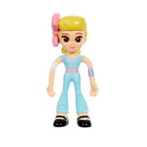 Toy Story 4 Figura  Flex 10Cm Bobeep