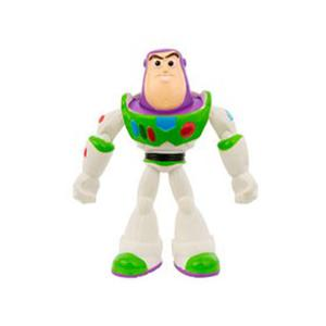 Toy Story 4 Figura  Flex 10Cm Buzz