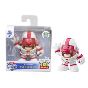 Toy Story 4  Mini Sr Papa - Duke Cabo E3095