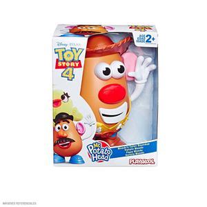Toy Story 4  Sr Papa - Woody E3727