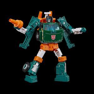 Transformers Gen Wfc E Del Hoist